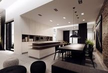 kitchen. / by ThePass ThePass