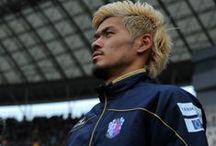 2014 J1 #1 vs Sanfrecce Hiroshima