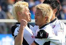 2014 J1 #2 vs Tokushima Vortis