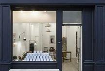 SHOP / Fashion capitals' best shops / Melhores locais para comprar nas capitais da moda / Fashion capitals' best places to shop