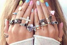 Nails, Nails, Nails..!!