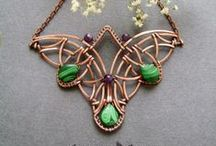 Tutorials | Wire Wrap | Chain Maille / This board is for tutorials only.
