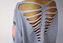 DIY Clothes!!