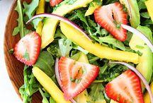 Salad!!