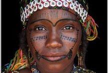 Indigenous~Native~Tribal BEAUTY ((((O)))) / .