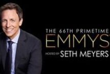 66th Annual Primetime Emmy Awards - 2014 / Nokia Theatre L.A. Live - Los Angeles, California United States