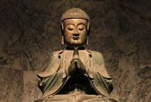 ((((O)))) RADIANT BUDDHAS / .