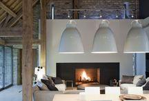 Idee arredamento ambienti casa / Ambienti