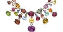 JEWELS: Modern Drool / Sparkling, unbelievable jewels.