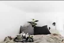 HOME [sleeping]