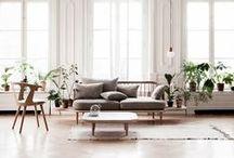 HOME [living]