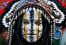 Culture Tribal