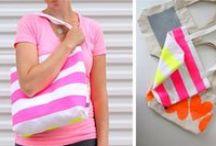 Bags Painting / by Ella Luiting