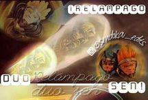 Desafio Champions Sendokai / Zak & Cloe & Kiet & Fenzy/ Amigos 4 ever <3