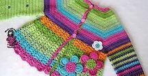 CRAFTS: Crochet Creations