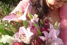 MY STUFF: Wedding Flowers