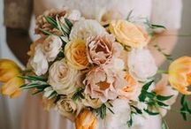 WEDDINGS: Bouquets / Beautiful bouquets, corsages etc. Does not include table decorations etc.