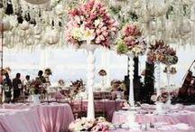 WEDDING: Decor & Ideas / For decor, photos, etc.