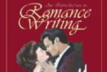 WRITING: Romance / Writers I recommend who specialize in Romance... many friends.