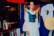 MY STUFF: Dresses etc... / Dresses I've made for my grandaughters, daughter etc.