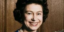 ROYALS: Our Queen / All about Our Queen Elizabeth II.