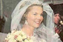 ROYALS: KENT Duke & Duchess / The Duke & Duchess of Kent.