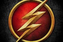 • The Flash •