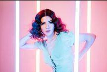 • Marina & the Diamonds •