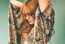 • Florence + the Machine •