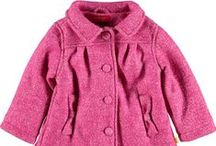 Babyface Toddler girls WINTER 2015 items / Just a selection of WINTER 2015 items found in the webshop!