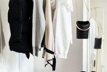 Ankleidezimmer Inspirationen / Inspirierende Kleiderschränke und Ankleidezimmer, die eine Möglichkeit bieten, die gesamte Garderobe im Allgemeinen und schöne Lieblingsstücke im Besonderen zu präsentieren. Die Inspirationen zeigen unter anderem auch mein eigenes Ankleidezimmer.