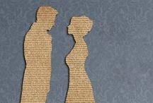 Orgullo & Prejuicio / Imágenes de Orgullo y prejuicio de Jane Austen