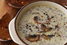 Soupe.!    Potage.!