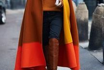 Capes & Ponchos | Trend Outfits