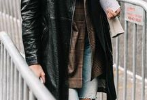Herbst & Winter Outfits