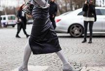 Trendfarbe Grau | So stylt man Graunuancen