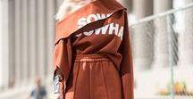 Trendfarbe Braun | So stylt man Braunnuancen