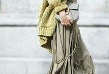 Trendfarbe Grün | So stylt man Grünnuancen