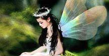 DRAWING: Fairies
