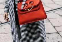 Rote Taschen | Trend Outfits