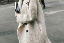 Winter Whites - So stylt man Weiß im Winter