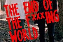 ❝The End Of The F***ing World❞