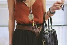 Hot looks / Style inspirations! / by Megan Borthwick