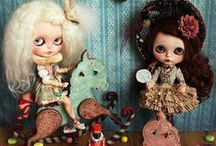 I'm just a little girl inside / Hobbies and fun ( yes, I have the Peter Pan syndrom )