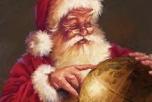 Christmas / by Patricia Waldrep