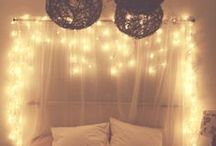 Homey Things / by Brooke S