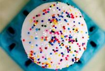 Cupcake Wars / by Brooke S