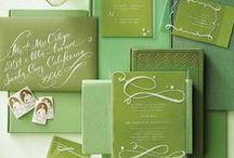 Green / by Annette Cheppudira