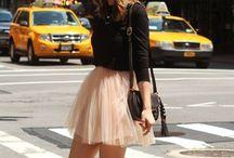 fashion forward / by Carley Pope