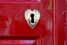 Be my Valentine / by Annette Cheppudira